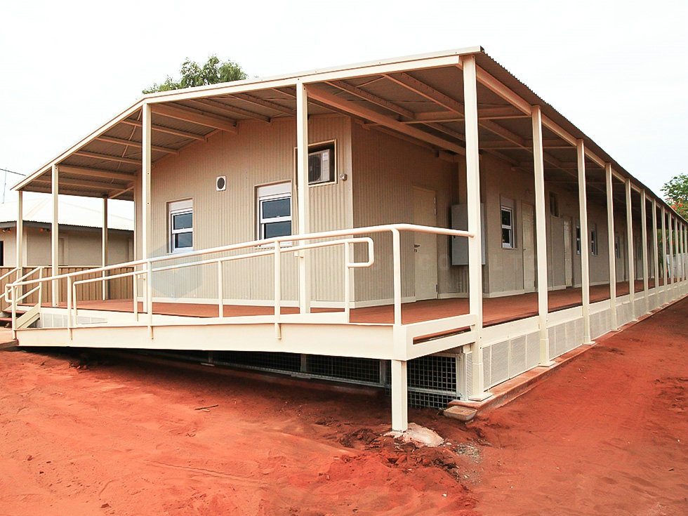 Australia Labor Camp